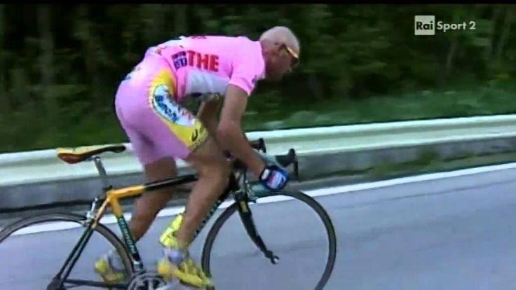 Marco Pantani, Predazzo - Madonna di Campiglio, Giro d'Italia 1999