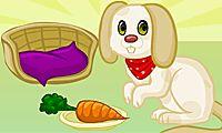Play Squirrel Virtual Pet for free online | GirlsgoGames.com