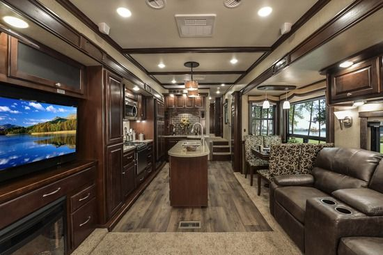< Heartland Luxury Fifth Wheels | Heartland RVs