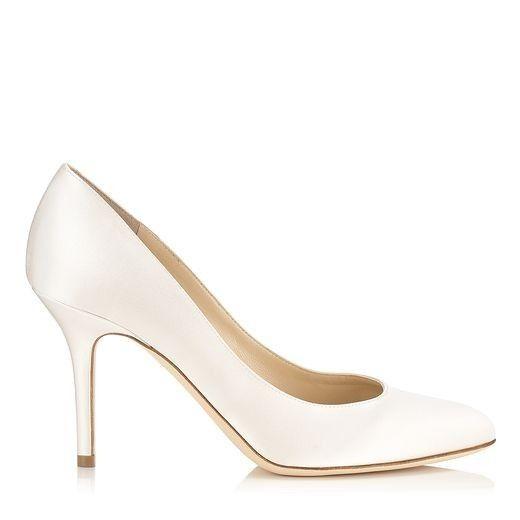 Collezione scarpe da sposa Jimmy Choo primavera estate 2014
