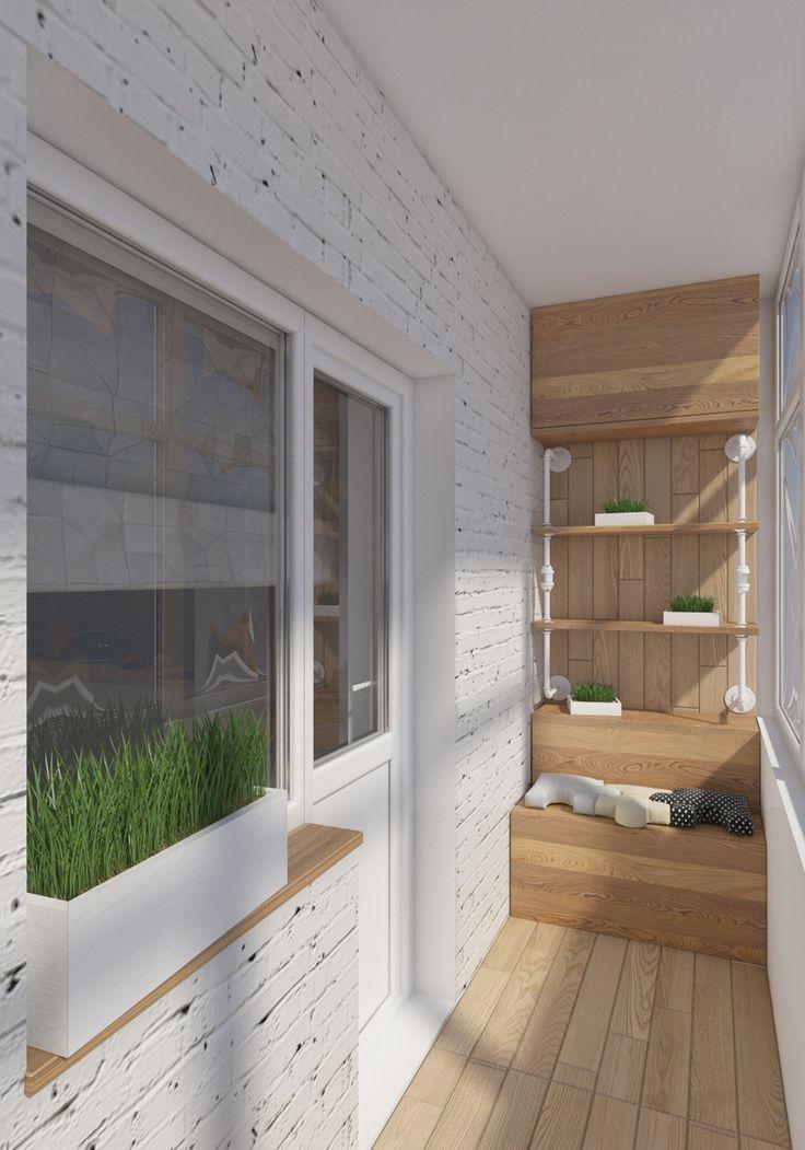 Дизайн интерьера маленькой квартиры для семьи