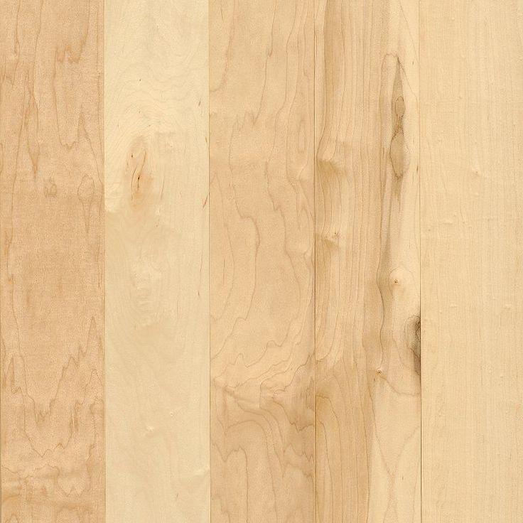 1000 Ideas About Maple Floors On Pinterest