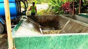 Jasa Sedot Limbah Industri Di Makassar