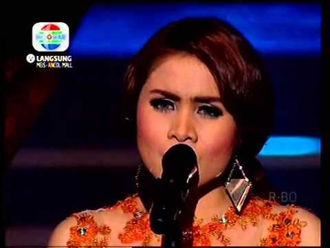 Geisha *Lumpuhkanlah_Ingatanku* - Konser Raya 19 Tahun Gemilang Indosiar