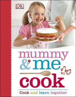 This is the perfect way to learn how to cook together. Introduce your children to the excitement of cooking with the help of their family and the perfect kitchen companion, Mummy & Me Cook. It's a great introduction to cooking for kids with its blend of over 20 healthy recipes and fun activities as well as fabulous food facts about everyday ingredients.