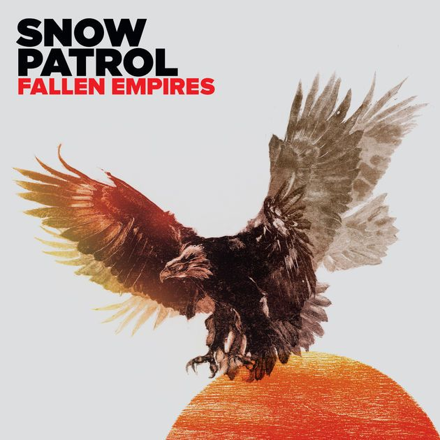 Fallen Empires by Snow Patrol on Apple Music