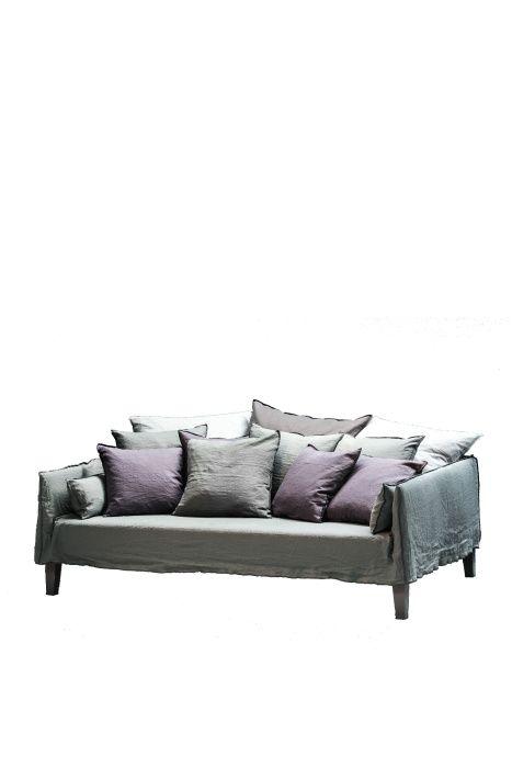 Gervasoni Up 16 Sofa deep