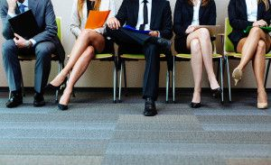 PB News: UK workers much less interested in salary when job hunting