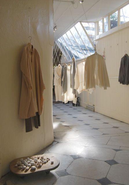 Livingstone Studio London part of showcase event