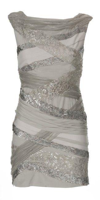 .Holiday Dresses, Bandage Dresses, New Years Dress, Fashion, Parties Dresses, Shift Dresses, Alice Olivia, Grey Dresses, Dreams Closets