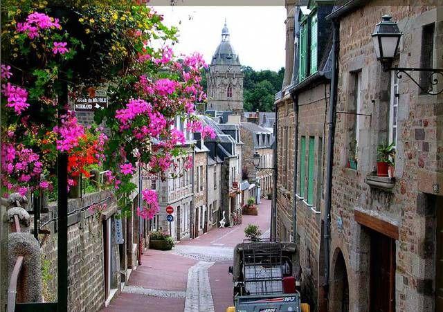 Cosa vedere in Normandia: Villedieu-les-Poêles