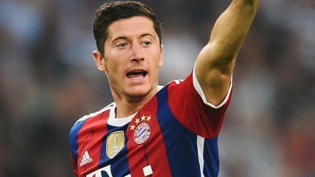 Analiza sytuacji Roberta Lewandowskiego w Bayernie Monachium • Lewandowski potrzebuje czasu na przystosowanie się • Wejdź i zobacz >>