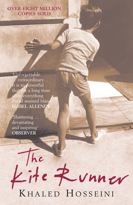 """For you, a thousand times over."" The Kite Runner by Khaled Hosseini. eBook £5.03"
