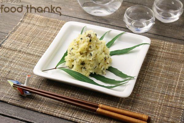 小林食品 がごめ昆布入り鮭ぶしふりかけ   yamako-furikake-4903097503675-03