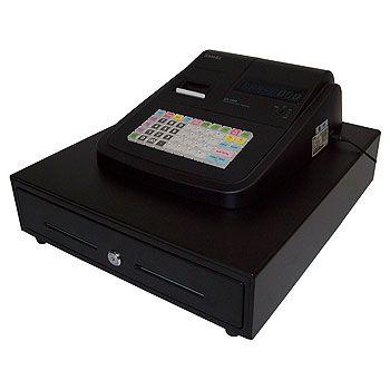 Sam4s ER-180TDL (Single Roll Thermal cash registers)