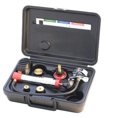 Redline Detection 95-0700 Smartfit Universal Cooling System Test Kit
