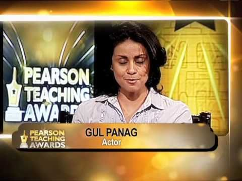 Watch Gul Panag speaking about importance of thanking the teachers in our lives.  You can also thank your teacher at www.pearsonthankyourteacher.in now!