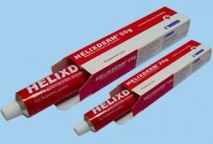 Η Helixderm θα κυκλοφορήσει πάλι! | Περιοδικό Αυτονομία - Disabled.GR