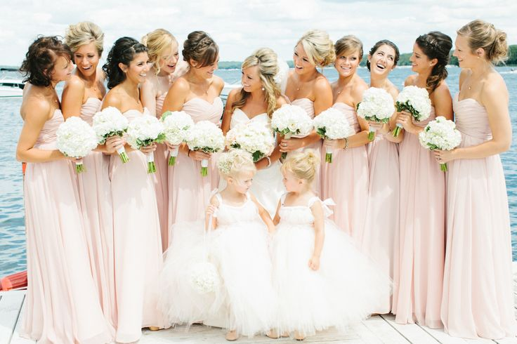 Cary-Connelly Lake Geneva Wedding // Kate Romenesko Photography