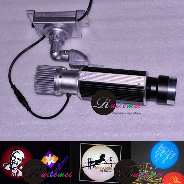 ==> [Free Shipping] Buy Best Cheap DJ Lighting 20W Puddle Lights Led Gobo BMW Logo Seguros Slide Projector Packages Stage Lighting Effects for Event Rental Online with LOWEST Price | 568382377