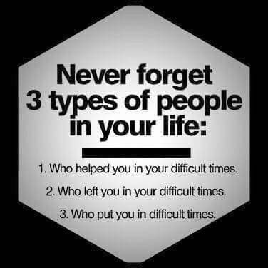 Husk dette!