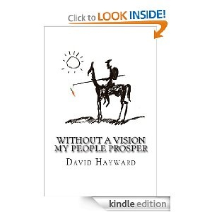 So psyched to see David Hayward on Kindle. @NakedPastor is one of my must read stops every day. :)
