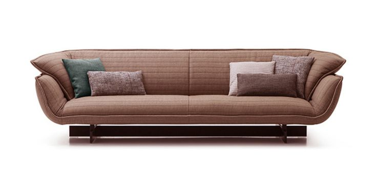 Latest Sofa Designs That You Will Want To Keep In Mind | At Modern Sofas​ we are always on the hunt for the latest sofa designs. Today we are sharing with you the top 15 contemporary designs to keep in mind according to AD. Discover more here: http://modernsofas.eu/2016/06/08/latest-sofa-designs-want-mind-2/