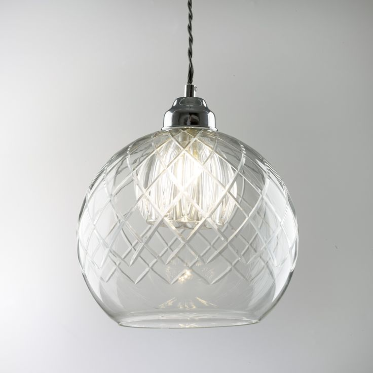 Gabby Glass Ceiling Pendant Light This Stunning Glass Ceiling Pendant Light  Features A Cut Glass