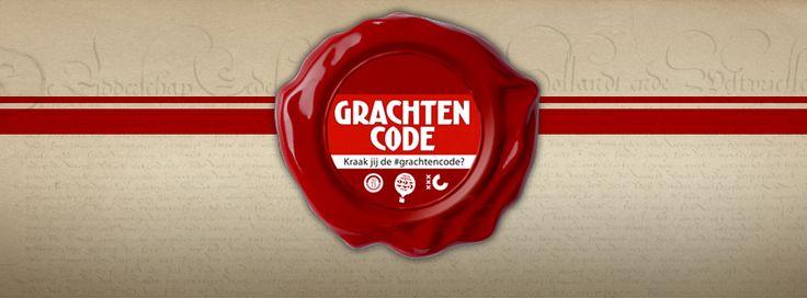 #grachtencode www.grachtencode.nl