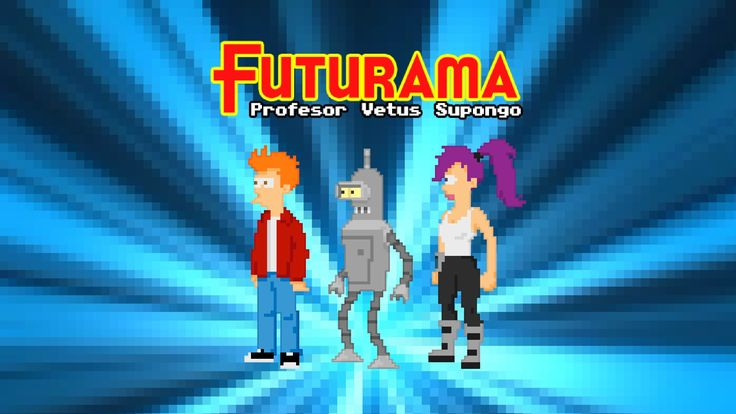 Iker Maya arbeitet derzeit an einem Grafikadventure im Stil des LucasArts Klassikers Day of the Tentacle , das den Titel Futurama, professor Vetus i presume tragen soll. Das Spiel soll, wenn es fertig ist, sehr gross sein und 100 begehbare Räume besitzen! Das ganze wird als Fanmade Adventure natürlich kostenlos veröffentlicht wenn es fertig ist. Iker [ ]