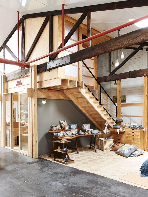 The Melbourne home of Emily Wright and Robert Dabal / Photo by Eve Wilson.