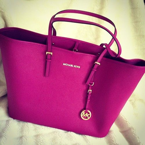 Pink Michael Kors Handbags #Michael #Kors #Handbags