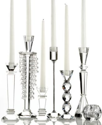 Lighting by Design Candle Holders, Lighting Collection