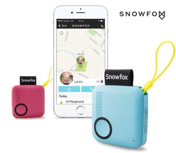Tech: Mobilt venne gyerekének? Felesleges, ezzel sokkal nagyobb biztonságban tudja majd őt - HVG.hu