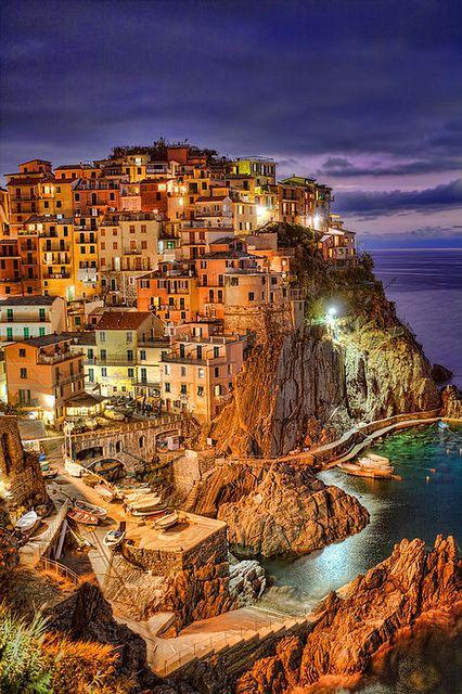 Cinque Terre, Liguria, Italy                                                                                                                                                      More                                                                                                                                                      More