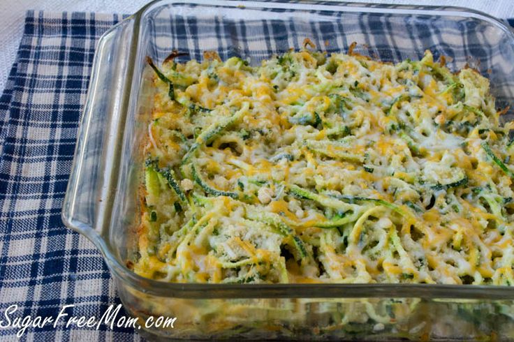 monster courgette and basil strata monster zucchini and basil strata ...