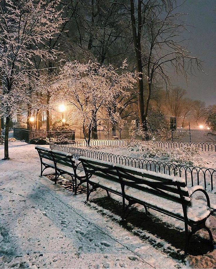 Riverside Park, NY...