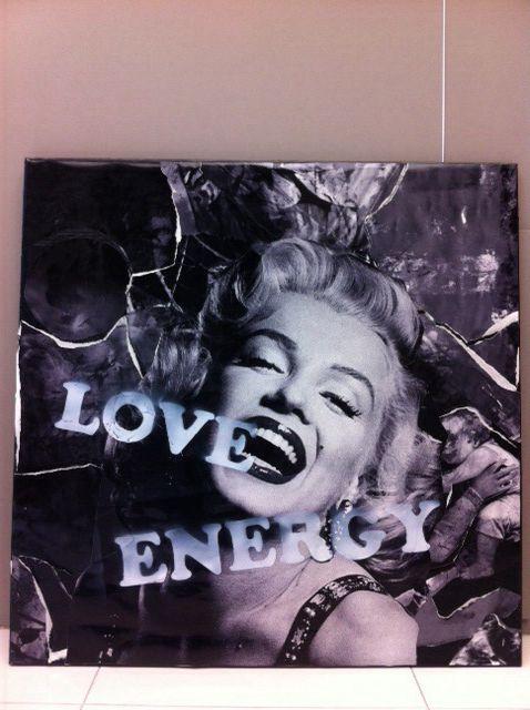 Love Energy!!!