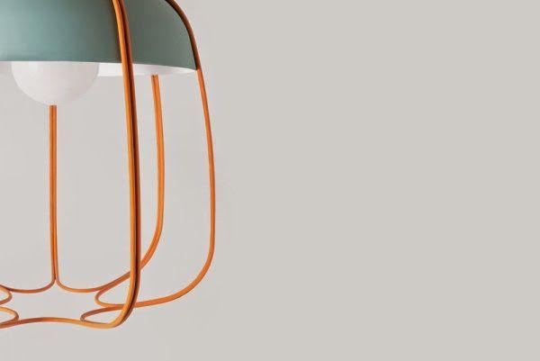 Электроточприбор: Новый взгляд на дизайн старой промышленной лампы