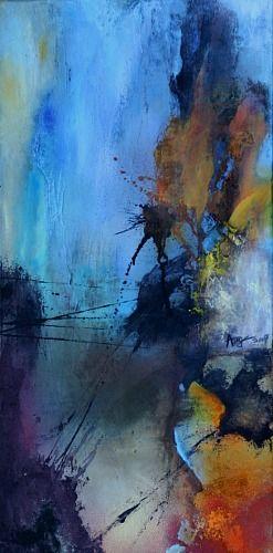 """Agnes Lang, """"charisma"""" Mit einem Klick auf 'Als Kunstkarte versenden' versenden Sie kostenlos dieses Werk Ihren Freunden und Bekannten."""