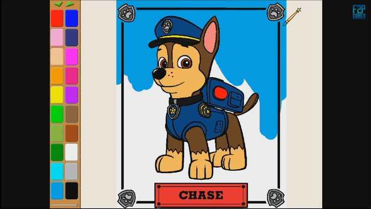 13 best Paw Patrol Coloring Pages for Kids images on Pinterest ...
