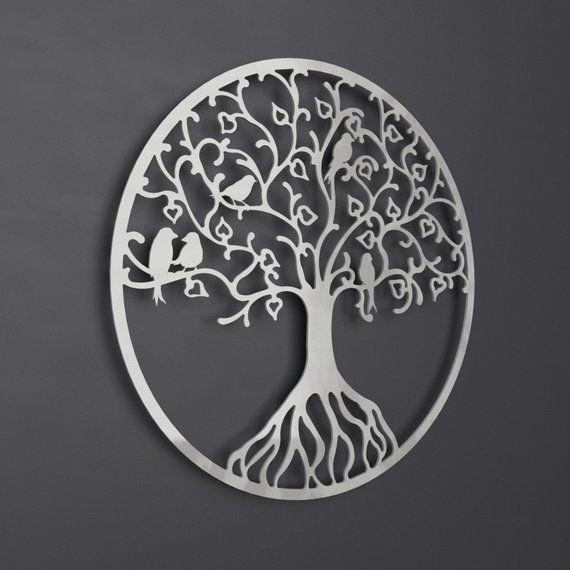 Pin On Metal Wall Art By Arte Metal