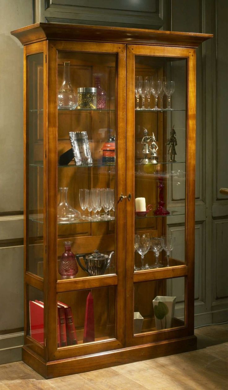 17 best ideas about vitrine en verre on pinterest for Vitrine verre but
