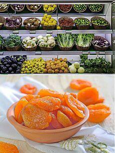 Девять продуктов, помогающих мозговой активности / Будьте здоровы