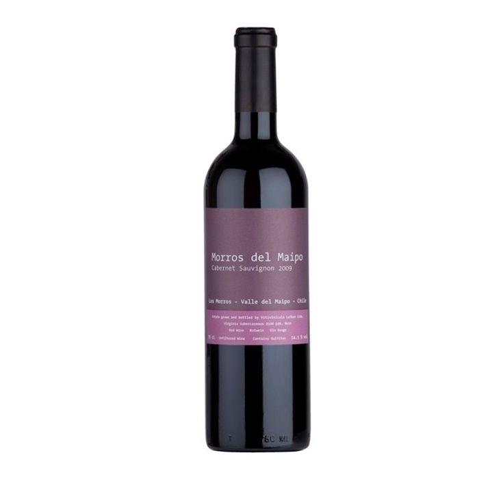 Vinos -  Cabernet Sauvignon