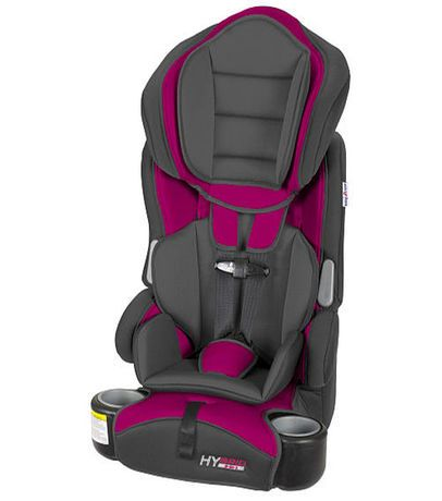 Baby Trend Hybrid LX 3-in-1 Car Seat-Cherry