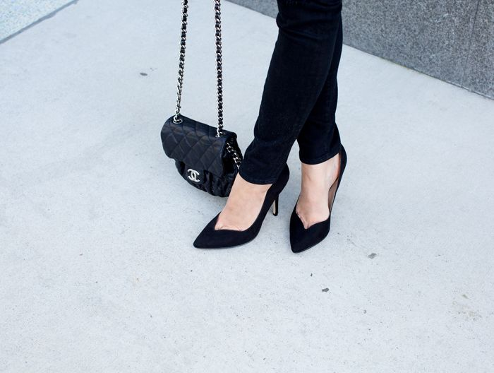 #details #accessories #Kardashiankollection #fashionblogger #style #shoes