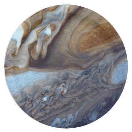 #party - #Jupiter Storm Paper Plate