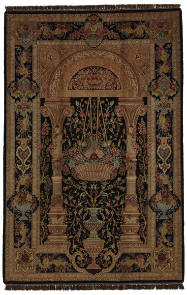 105 best alfombras images on pinterest for Alfombras de iran