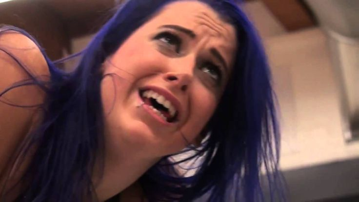 Nicole Matthews vs. Christina Von Eerie (QPro Wrestling 09.26.15)
